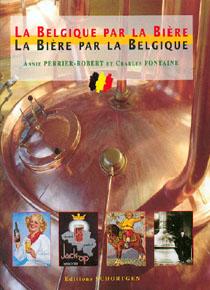 la belgique par la bière