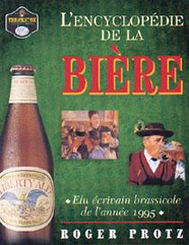 encyclopédie de la bière